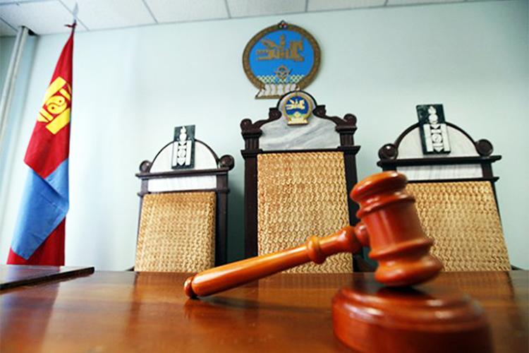 10 настай ач охиноо хүчиндсэн этгээдэд 13 жилийн ял оноожээ