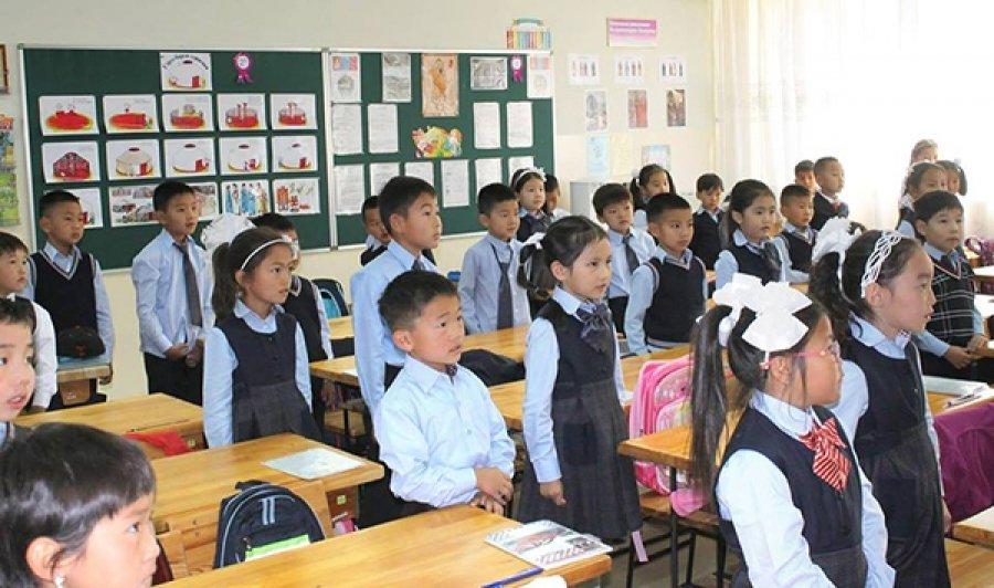 Одоогоор 10 орон нутгийн сургууль сурагчдын амралтыг сунгажээ